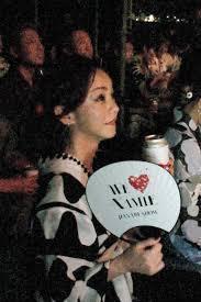 お忍び鑑賞 安室奈美恵 We LOVE NAMIE HANABI SHOW.jpg